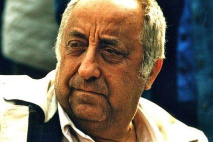 SEĆANJE ZA LEGENDU Režiser Aleksandar Saša Petrović bio je začetnik jugoslovenskog novog talasa