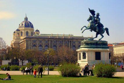 SKORO IDEALAN Beč proglašen za najpogodniji grad za život