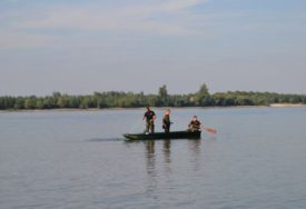 TRAGEDIJA Iz Dunava izvučeno tijelo muškarca (33), sumnja se da je SKOČIO SA MOSTA