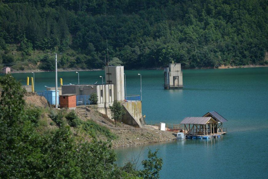DRAMA NA KOSMETU Specijalci ROSU zauzeli Gazivode, naoružani opkolili jezero i vezali Srbe