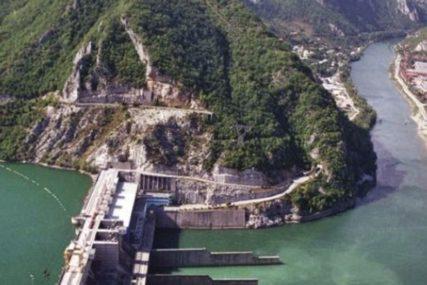 KO KOČI SARADNJU SRBIJE I SRPSKE Ustavni sud BiH razmatra apelaciju zbog hidrocentrala na Drini