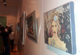 Fočanski umjetnici oduševili posjetioce u Muzeju Stare Hercegovine
