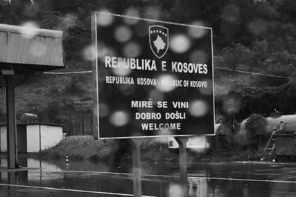 NOVI VANDALSKI ČIN NA KiM Razbojnici pokrali i oskrnavili crkvu Svete Petke u Kosovskoj Kamenici