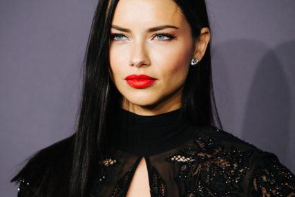 ZA ŽENE KOJE ŽELE DA BUDU NEODOLJIVE Adriana Lima otkriva tajne savršenog izgleda