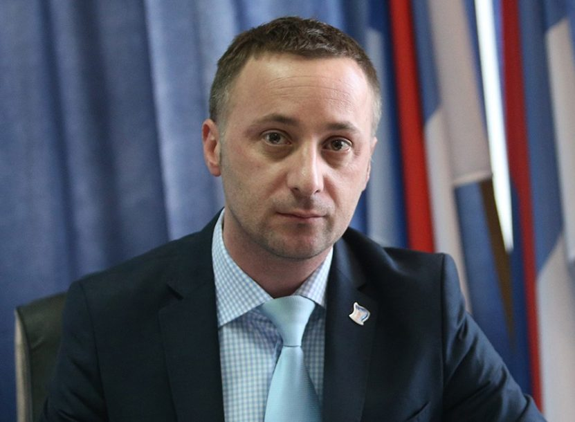NAKON OPTUŽBI PROTIV VIŠKOVIĆA  Kojić poručio da će objaviti identitet zaštićenog svjedoka