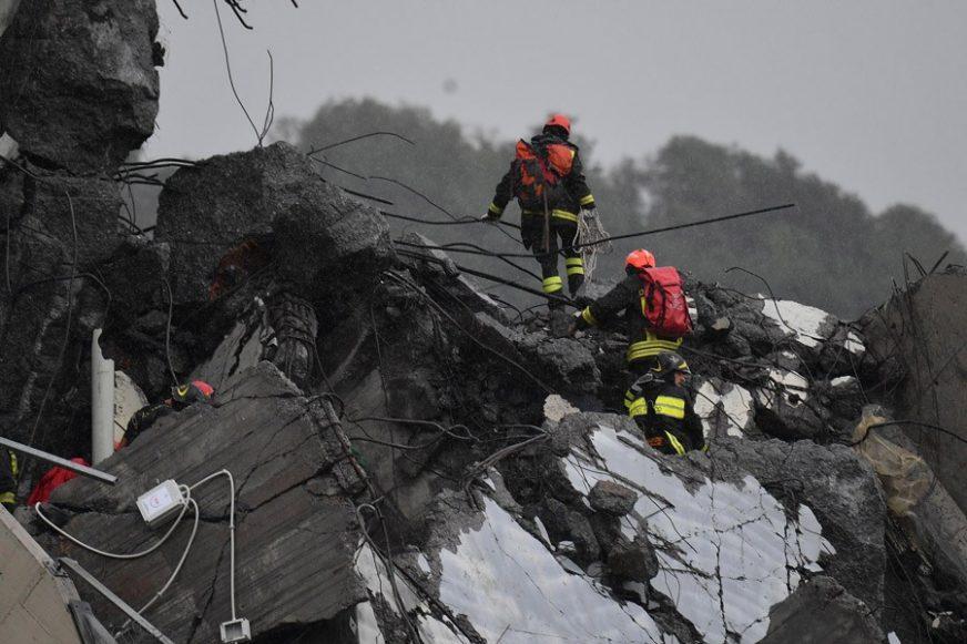 Foto: Luca Zennaro/EPA