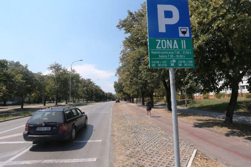 NA POMOLU NOVI UDAR Iz Gradske uprave stiže najava da bi parking do kraja godine mogao da POSKUPI