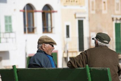 Korisnici srazmjerne penzije moraju da dostave dokaz o primanjima