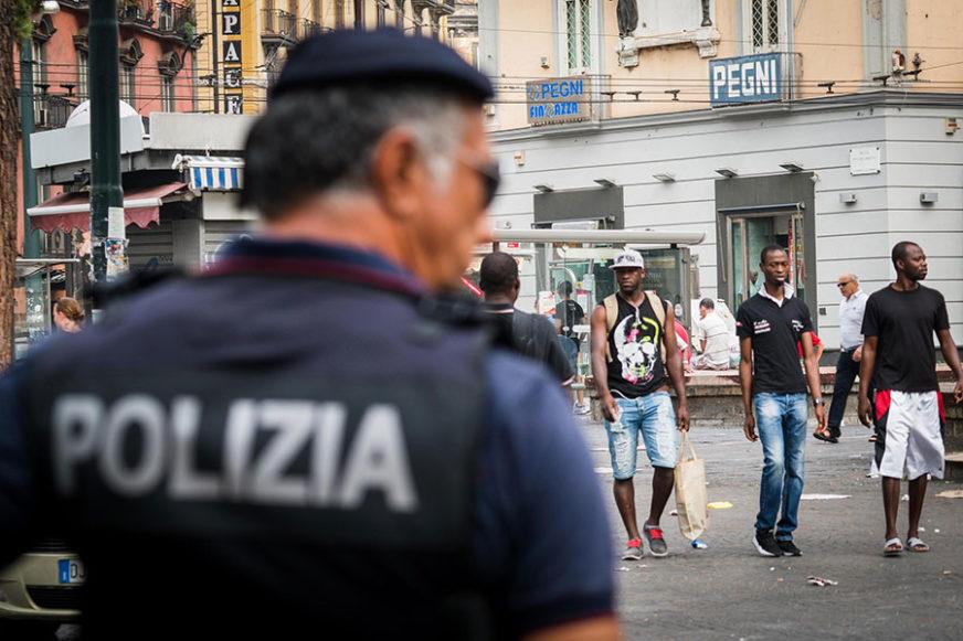 HAPŠENJE U ITALIJI Državljanin BiH prvo pretukao kćerku (21), pa je onda htio prisilno udati za rođaka