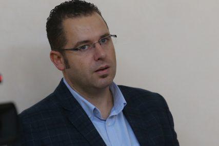 """""""POSLJEDNJA PRILIKA ZA OPSTANAK"""" Kovačević poručio da je neophodan dijalog konstitutivnih naroda ili BiH neće imati budućnost"""
