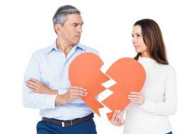 KAD LJUBAVI DOĐE KRAJ Neki se razvode nakon 13 dana, drugi poslije 7 decenija