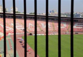"""ZVEZDA SE OGLASILA POVODOM ODLUKE UEFA """"Kazna je drastična, žalićemo se"""""""