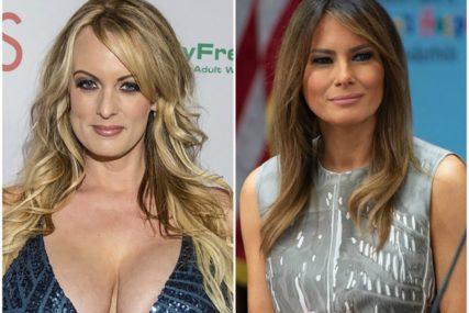 ONA JE MOGLA DA BUDE UMJESTO MELANIJE? Majka porno zvijezde tvrdi da je Tramp mogao da joj bude SEDMI ZET