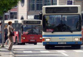 PRIPREMLJEN NOVI RASPORED Evo kako će od četvrtka izgledati red vožnje u Banjaluci