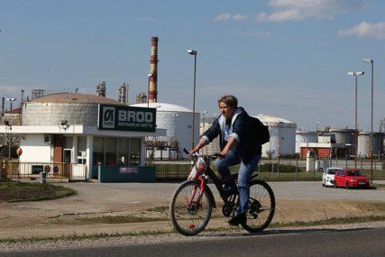 Potvrđeno pisanje Srpskainfo: Počeo remont u Rafineriji nafte Brod