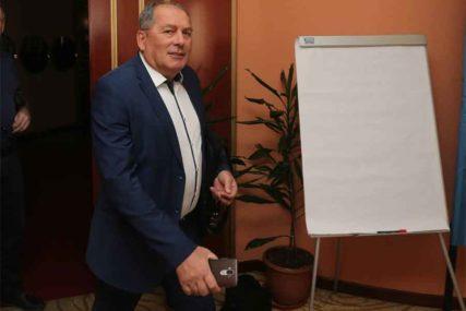 OSUMNJIČEN ZA ZLOUPOTREBU POLOŽAJA Sud odbio mjere zabrane za Dragana Mektića