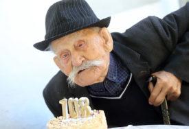 Dodik uputio telegram saučešća porodici najstarijeg građanina Srpske
