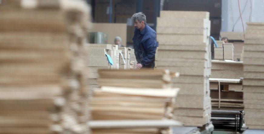 SAČUVANA RADNA MJESTA Drvna industrija suficitarna, ali potrebna podrška institucija