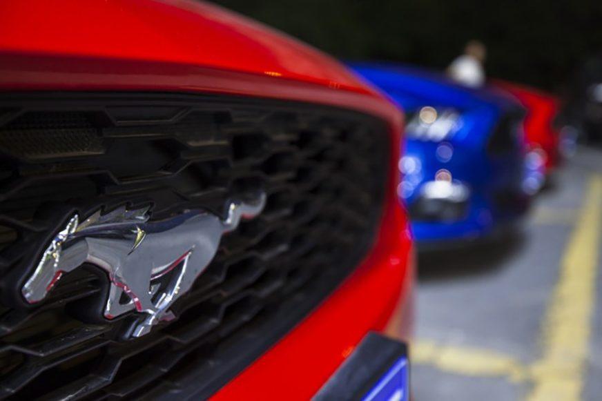 REZANJE TROŠKOVA Ford smanjuje broj platformi na kojima su bazirana njihova vozila