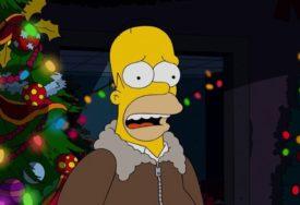 Autor Simpsonovih najavio drugi film