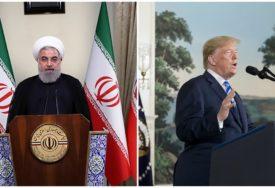 SAD vraćaju sve sankcije Iranu