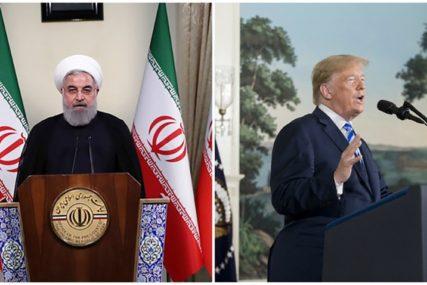 PONOVO Amerika uvela nove sankcije Iranu