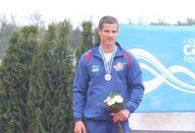 NOVA MEDALJA ZA SRBIJU Vekić i Torubarov osvojili srebro na Svjetskom prvenstvu