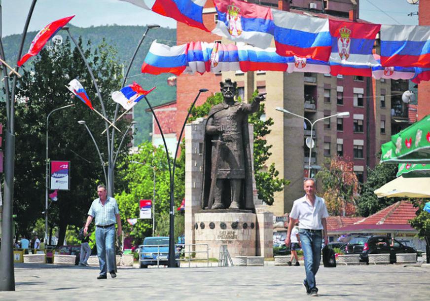 VIRUS KORONA NA KOSMETU Sjeverna Mitrovica i Zvečan pod karantinom