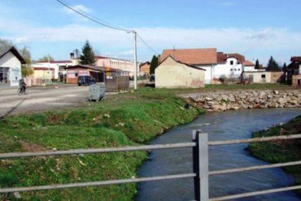 Na proljeće veliki radovi u Dragočaju: Novi most smanjuje rizik od izlijevanja Dragočajke