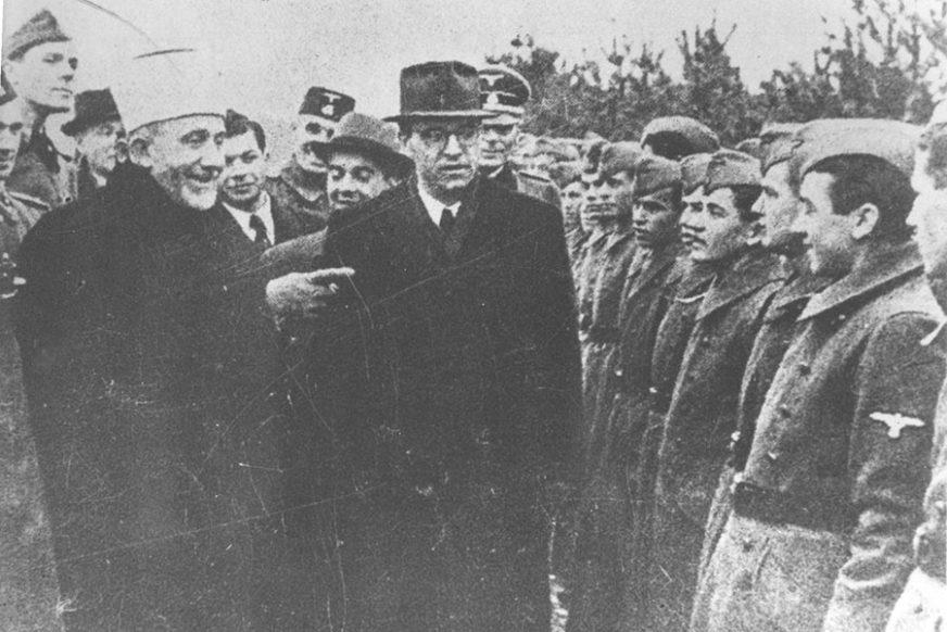 Ko su stvarni SLJEDBENICI NACIZMA: Slave ustaše, optužuju Srbe