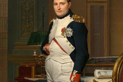 Dokument sa Napoleonovim potpisom izložen u Beogradu