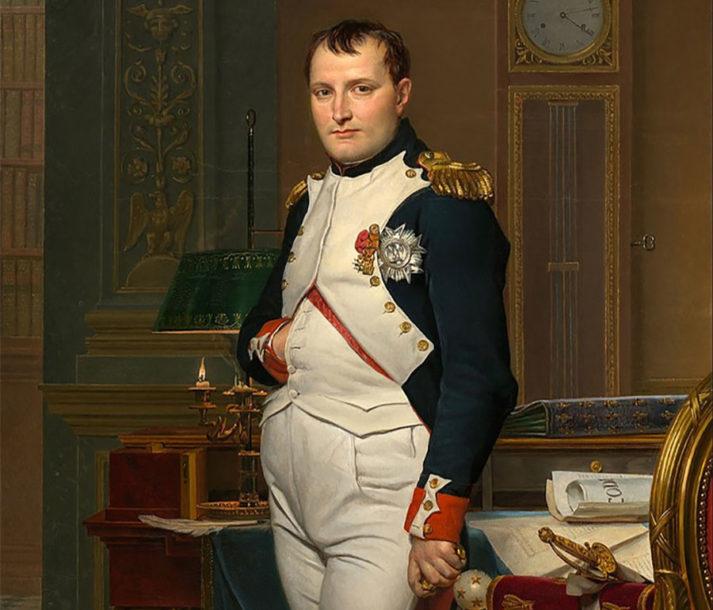 Napoleonov DNK sljedeće nedjelje na aukciji