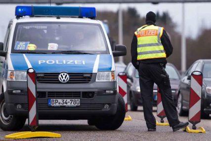 ZA RUBRIKU VJEROVALI ILI NE Državljanin BiH šokirao njemačku policiju, ali i PAPRENO KAŽNJEN