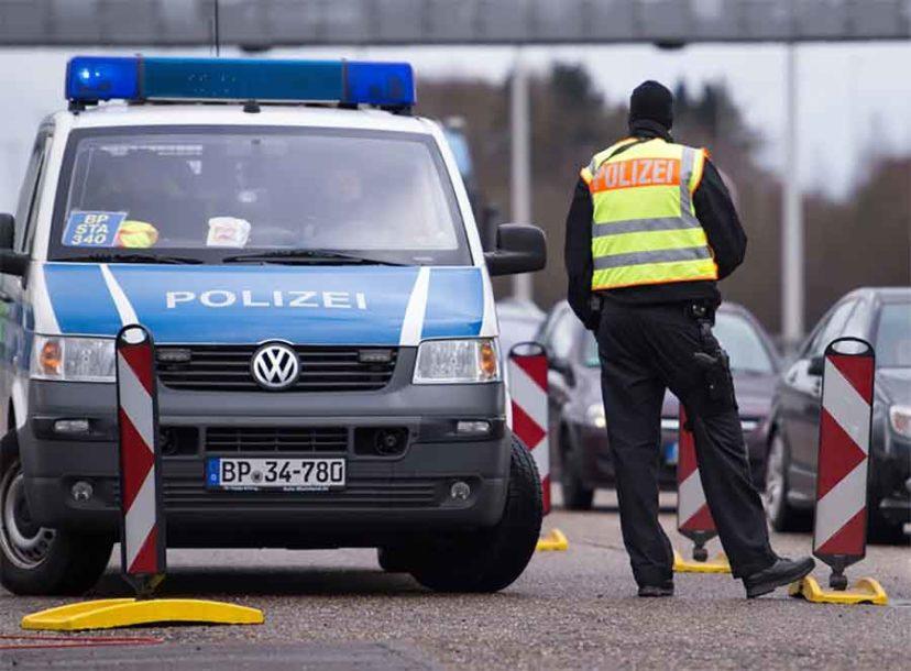 ZAVRŠIO IZA REŠETAKA Državljanin BiH kupovao opremu teroristi u Njemačkoj