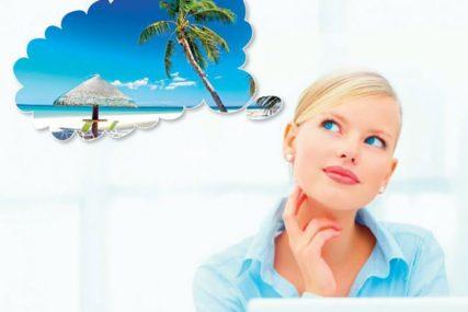 VEĆA KORIST OD ZDRAVE ISHRANE Istraživanje pokazalo da godišnji odmor produžava život