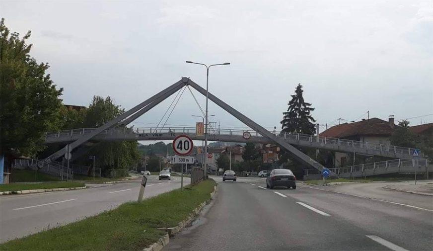 Foto: Facebook/Policija Zaustavlja - Banja Luka/screenshot