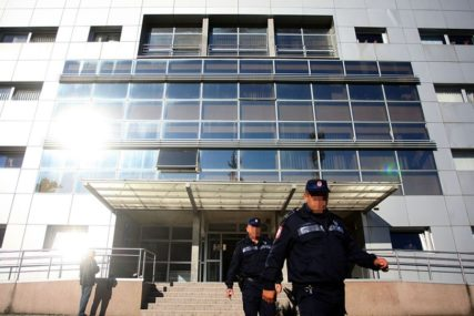 SILOVAO STARICU U BANJALUCI Nasilnom mladiću (20) iz Travnika predložen pritvor