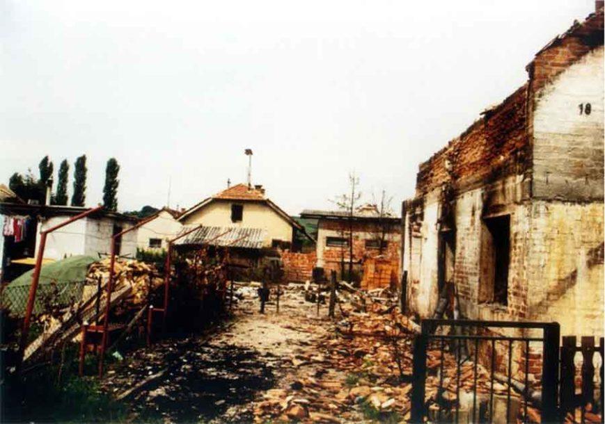 NAVRŠAVA SE 27 GODINA U etničkom čišćenju srpskih sela Požeške kotline ubijena 71 osoba, a 23 sela POTPUNO UNIŠTENA