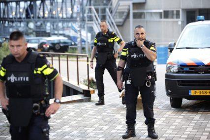SPRIJEČENA VELIKA TRAGEDIJA U Holandiji uhapšena sedmorica muškaraca koji su planirali TERORISTIČKI NAPAD