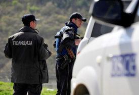 MIGRANTSKA KRIZA Uhapšena grupa od 33 migranta u Sjevernoj Makedoniji