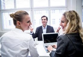 NA POSAO IDITE S ISKROM U OČIMA Savjeti kako da se motivišete i pripremite za novu radnu sedmicu
