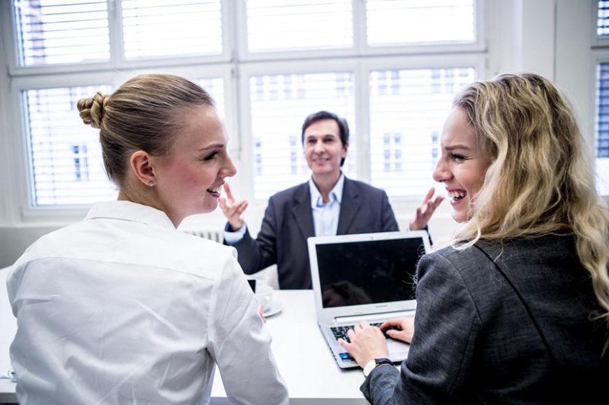 Psiholozi tvrde da dobra radna atmosfera i kolegijalnost PRODUŽAVAJU ŽIVOT