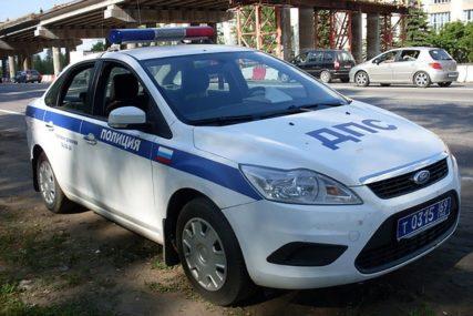 INCIDENT U MOSKVI U prtljagu službenika američke ambasade pronađena minobacačka granata