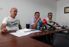 SINDIKALCI OKRENULI PLOČU Umjesto štrajka traže sastanak s Dodikom