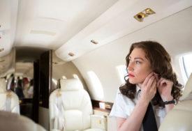 BRŽE PROĐE SMJENA Stjuardesa otkrila na koji način se SVETE IRITANTNIM PUTNICIMA