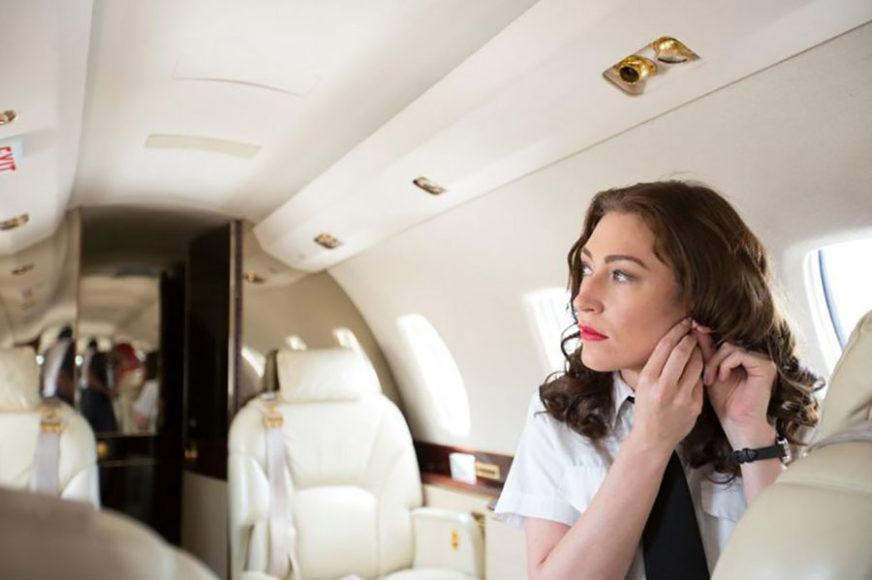 SPREMNE NA SVE Stjuardese otkrivaju šta bogataši rade na privatnim letovima i kakve UVRNUTE ZAHTJEVE imaju