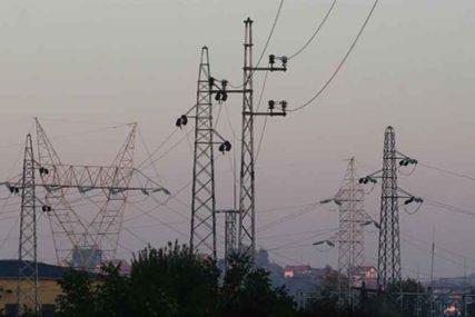 Radovi isključuju struju u dvije ulice