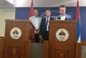 KOLEGIJUM NARODNE SKUPŠTINE RS ODLUČIO Neće biti POSEBNE SJEDNICE parlamenta o slučaju Dragičević