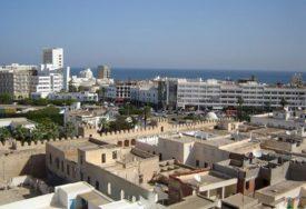EKSPLOZIJA U CENTRU GRADA Žena se raznijela nasred ulice u Tunisu, povrijeđeno osam policajaca