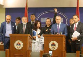 Advokatski tim porodice Dragičević danas u Tužilaštvu